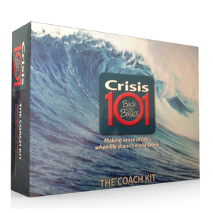 The Red Sea Rules Crisis 101 Video Study Kit